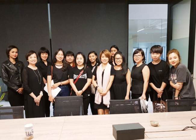 C Staffing Agency - Singapore